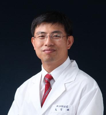 오경재 교수사진
